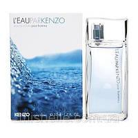 Мужская туалетная вода Kenzo L`Eau Par Kenzo Pour Homme (Кензо Ле Пар Кензо Пур Хомм)