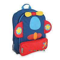Рюкзак Самолет большой Stephen Joseph