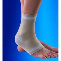 Бандаж на голеностопный сустав эластичный (Греция)