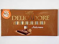 Шоколад Baron Delicadore Irish cream 200г