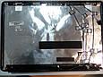 Крышка матрицы HP CQ 61 ZYE3D0P6TP с камерой, микрофоном и антеной, фото 2