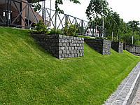Благоустройство территорий, приусадебных участков, искусственное озеленение