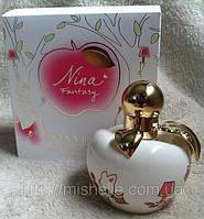 Женская туалетная вода Nina Ricci Nina Fantasy (Нина Риччи Нина Фэнтези)