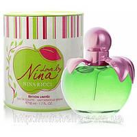 Туалетная вода для женщин Nina Ricci Love By Nina (Нина Риччи Лав Бай Нина)