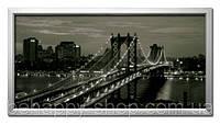 Картина в раме Горизонт Манхеттена