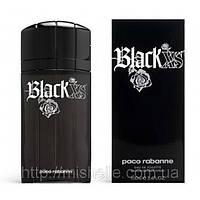 Мужская туалетная вода Paco Rabanne Black Xs Pour Homme (Пако Рабан Блэк Икс Эс Пур Хомм)