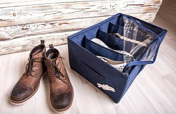 Как привести в порядок и освежить весеннюю обувь