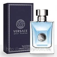 Мужская туалетная вода Versace Pour Homme (Версаче Пур Хомм)