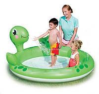 Игровой бассейн Bestway 53042B Черепаха
