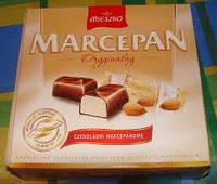 Марципан придумали в Венгрии