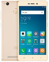 Xiaomi Redmi 3x 2/32Gb Gold CDMA/GSM+GSM