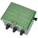 Коробка для клапану для поливу Gardena V3