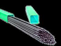 Прутки присадочные для сварки нержавеющих и жаропрочных сталей