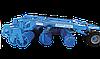 Лущильник дисковый DEFT XL ACTIVE MIX-6,0