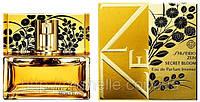 Женская парфюмированная вода Shiseido Zen Secret Bloom (Шисейдо Зен Секрет Блум)