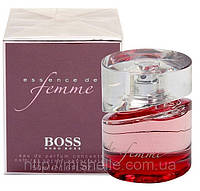 Женская туалетная вода Hugo Boss Essence De Femme (Хьюго Босс Эссенс Де Фемм)