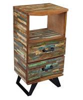 Комод drawer chest RAE19. В стиле Лофт. Ручная работа. Сделано в Индии.