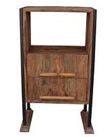 Комод drawer chest RAE26. В стиле Лофт. Ручная работа. Сделано в Индии.