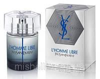 Мужская туалетная вода Yves Saint Laurent L'Home Libre (Ив Сен Лоран Эль Хом Либре)