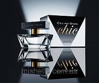 Парфюмированная вода для женщин  Celine Dion Chik (Селин Дион Шик)