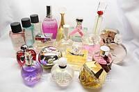 Женская и мужская парфюмерия, декоративная косметика.