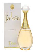 Женская туалетная вода Christian Dior J`Adore (Кристиан Диор Жадор)