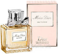 Женская туалетная вода Christian Dior Miss Dior Eau Fraiche (Мисс Диор О Фреш)