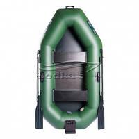Надувная гребная лодка Aqua-Storm ST240C DT (Аква-Шторм СТ240С ДТ)