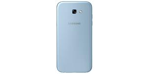 Мобильный телефон  Samsung A720F (Blue), фото 2