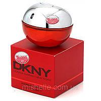 Мужская туалетная вода Donna Karan (DKNY) Be Delicious Red Men (Донна Каран Би Делишес Рэд Мэн)