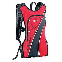 Велорюкзак Spokey Buffalo (original) 2л, рюкзак для бега, для питьевой системы, под гидратор