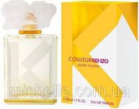 Женская туалетная вода Kenzo Couleur Kenzo  Jaune-Yellow (Кензо колор кензо джун-еллоу)