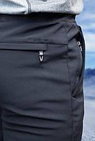 Брюки спортивные мужские Freever 01 (soft shell), фото 3