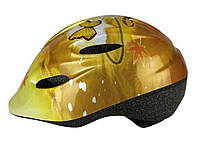 Шлем LEGEND размер M, синий. Регулируемый ремешок+система регулировки размера