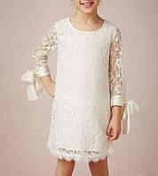 Подростковое платье Хели