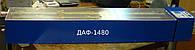 Дуктилометр автоматический с электронным блоком ДАФ-1480