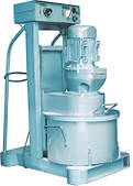 Мешалка лабораторная (30 литров) МЛА-30