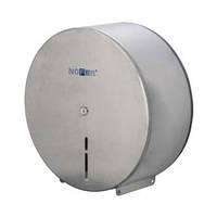 Держатель для туалетной бумаги в больших рулонах до 300 м глянцевый