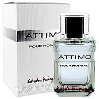 Мужская туалетная вода Salvatore Ferragamo Attimo Pour Homme (Сальваторе Феррагамо Аттимо Пурр Хомм)