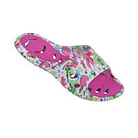 Тапочки для бассейна женские Spokey Carvi (original) Розовый, 36