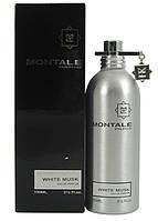 Тестер унисекс Montale White Musk (Монталь Вайт Муск)