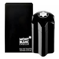 Туалетная вода для мужчин Mont Blanc Emblem (Монт Бланк Эмблем)