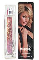 Женская туалетная вода Paris Hilton Heiress (Перис Хилтон Хейрис)