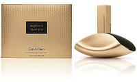 Женская туалетная вода Calvin Klein Euphoria Liquid Gold (Кельвин Кляйн Эйфория Ликвид Голд)