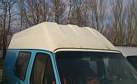 Крыша пластиковая Ford Transit, Форд Транзит T12 / T15 / 2.5 d / tdi / 2.0 бензин, 1986-2000, фото 1