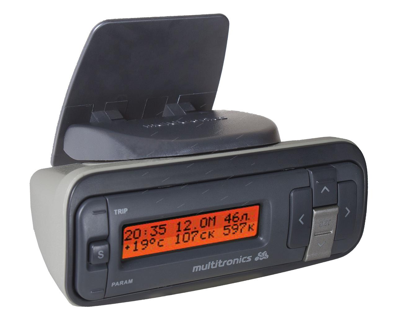 Бортовой Компьютер Multitronics VG1031S