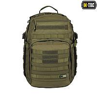 Рюкзак M-Tac Scout Pack Olive, фото 1