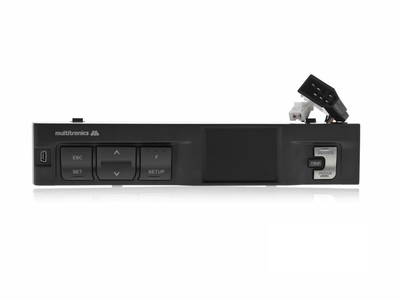 Бортовой Компьютер Multitronics C340