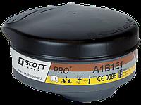 Фильтр ScottSafety GF Pro2 A1B1E1 (код. 2032214)