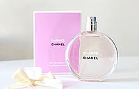 Женская парфюмированная вода Chanel Chance eau VIVE (Шанель Шанс Вив)